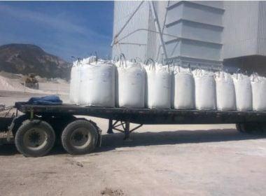 3000 lbs super sack load