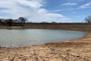 Pond Repair Service