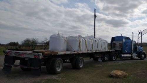 bentonite-full-truckload