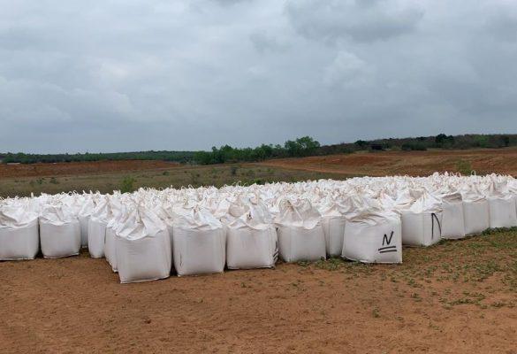 bulk bentonite clay for ponds