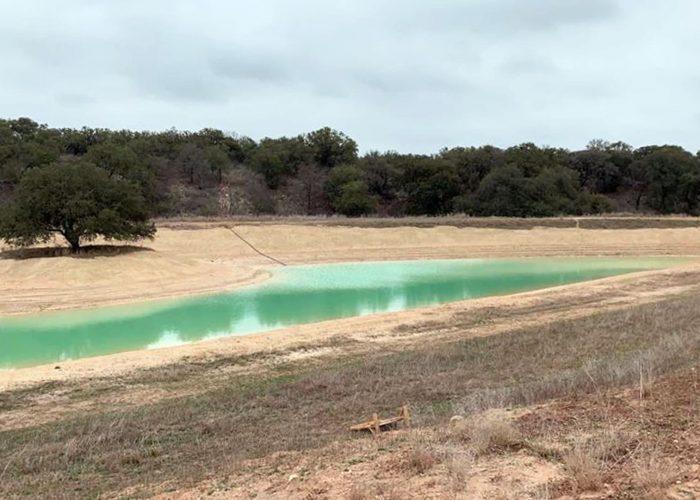 green-pond-north-texas