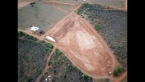 farm pond construction in texas